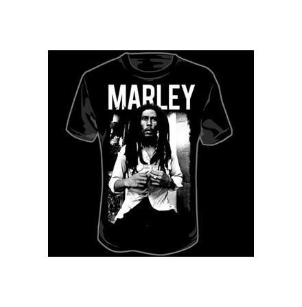 T-Shirt - Black & White