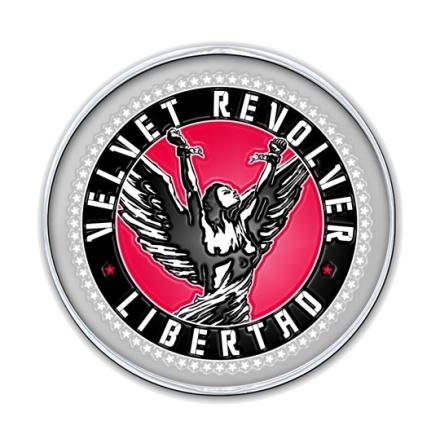 Velvet Revolver - Circles - Pin