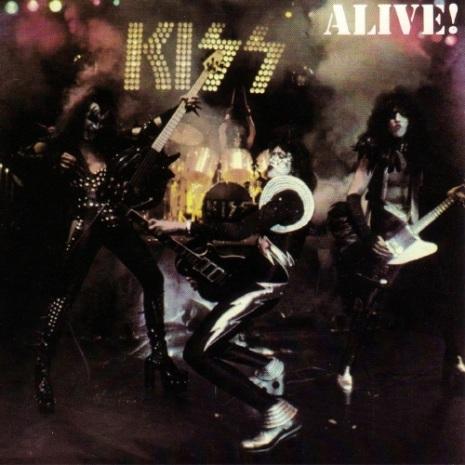 CD - Alive - Re-m