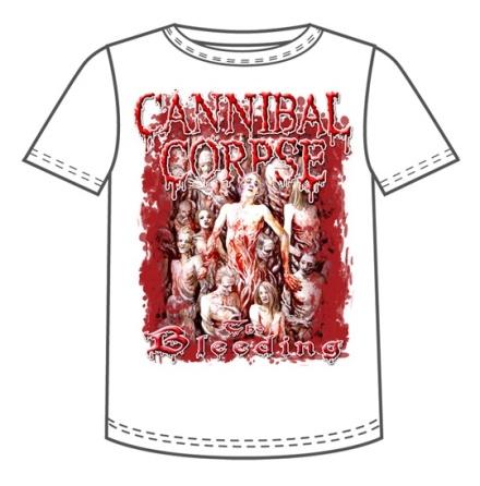 T-Shirt - The Bleeding