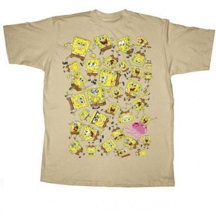 T-Shirt - Bob Jumble