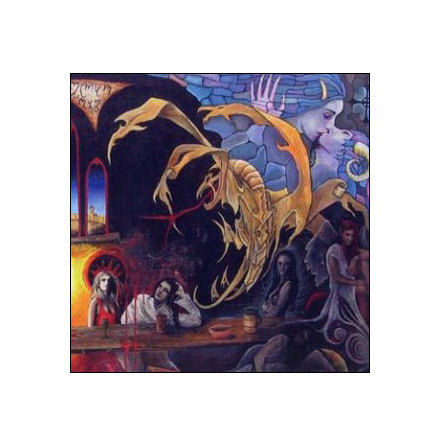 CD - Graveyard - Graveyard