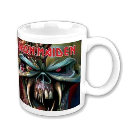 Iron Maiden - Final Frontier - Mug