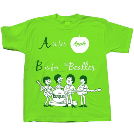 Barn T-Shirt - Alpha