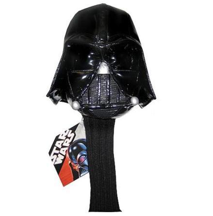 Darth Vader - Golf Club Cover