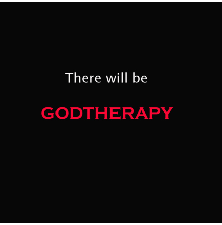 Godtherapy-CD+T-Shirt