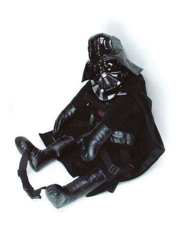 Darth Vader - Ryggsäck