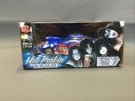 Kiss - Hot Rockin Car