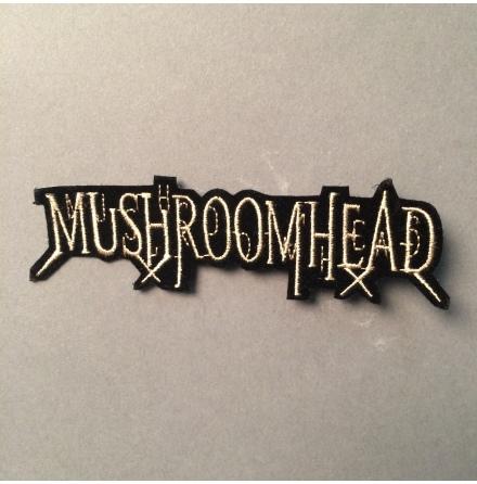Mushroomhead - Logo - Tygmärke
