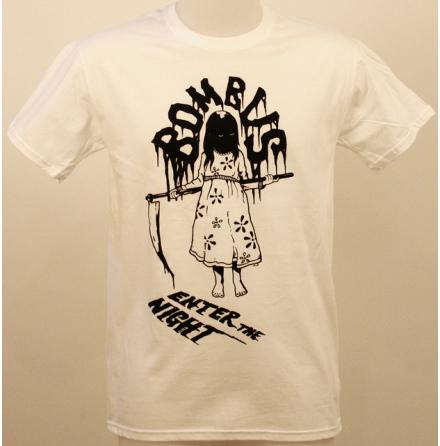 T-Shirt - Enter - Vit