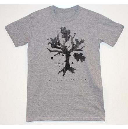 T-Shirt - Träd Logo
