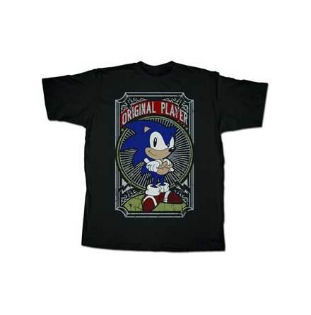 T-Shirt - Playa Sonic