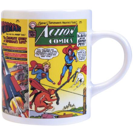 Superman - Silver Age - Mini mug