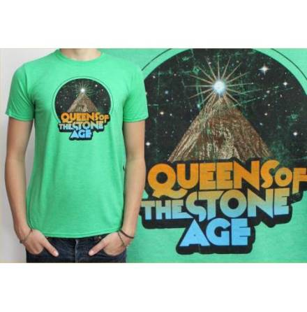 T-Shirt - Space Mountain