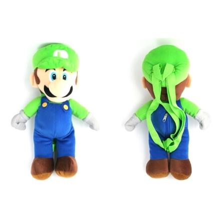 Backpack - Super Mario Bros Luigi