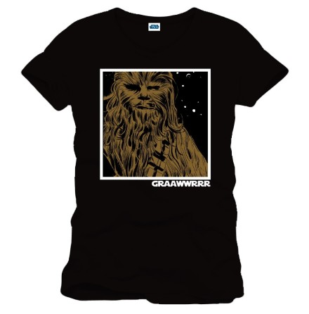 T-Shirt - Chewie Icon