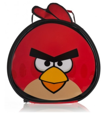 Angry Birds Shaped Bag