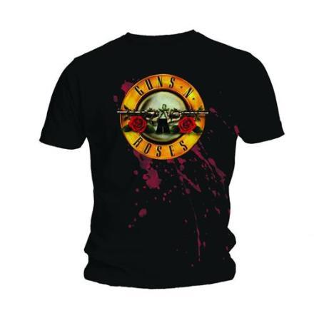 T-Shirt - Bullet