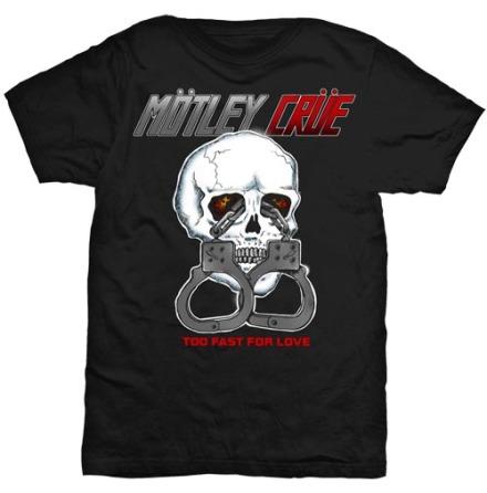 T-Shirt - Skull Shack