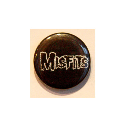 Misfits - Logo - Badge