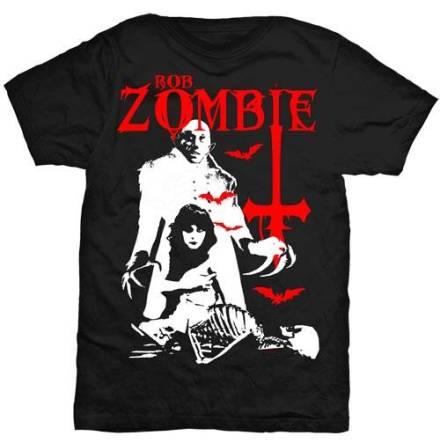 T-Shirt - Teenage Nosferatu Pussy