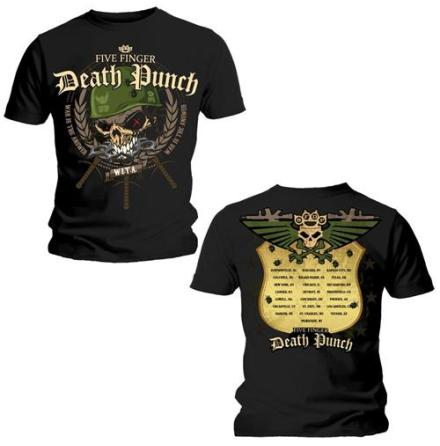 T-Shirt - Warhead