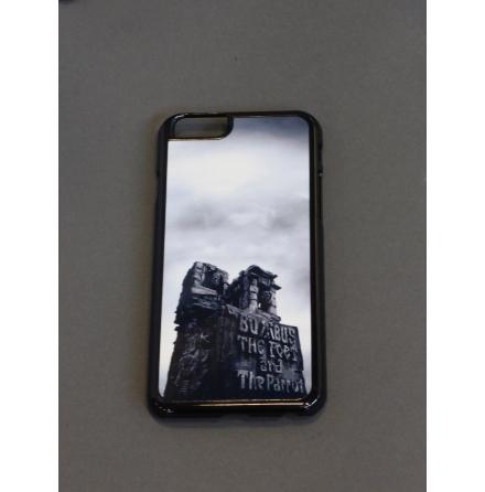 iPhone Cover 6 - Bombus - Svart