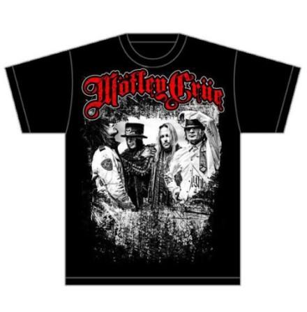 T-Shirt - Greatest Hits Bandshot