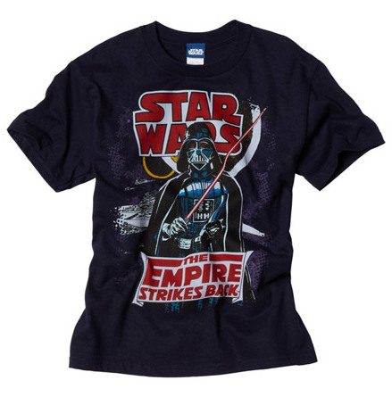 Barn T-Shirt - The Empire Strikes