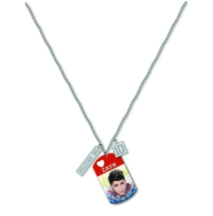 One Direction - Zayn - Halsband