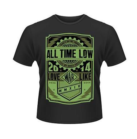 T-Shirt - War Press