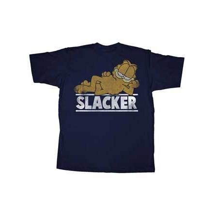 T-Shirt - Garfield Bum