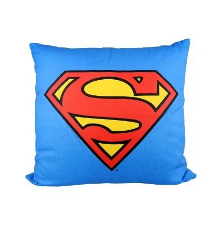 Superman - Logo - Kudde