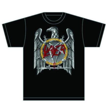 T-Shirt - Silver Eagle