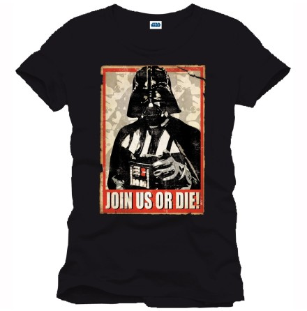 T-Shirt - Join Us