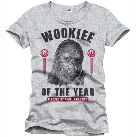 T-Shirt - Wookie