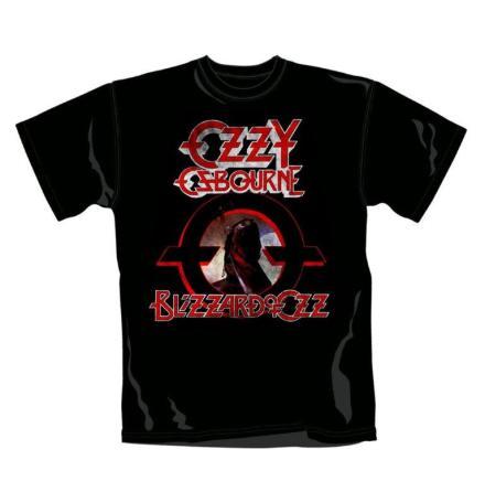 T-Shirt - Blizzard