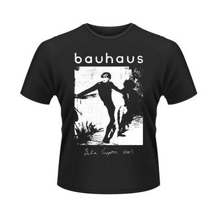 T-Shirt - Bela Lugosi s Dead