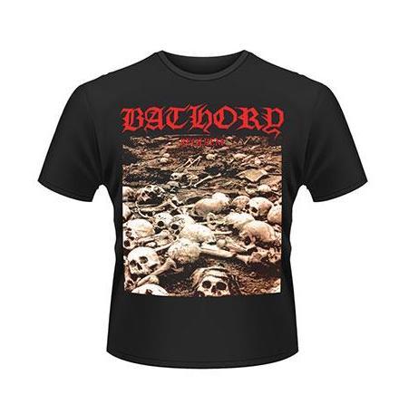 T-Shirt - Requiem
