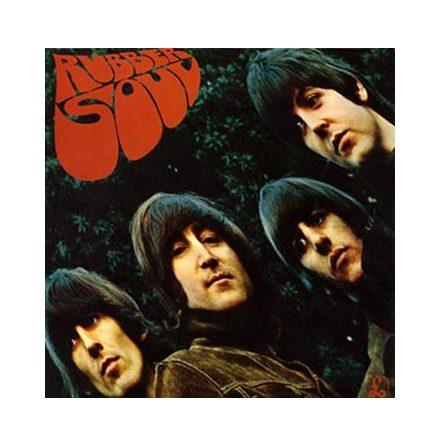 Beatles - Rubber Soul (2009) - LP