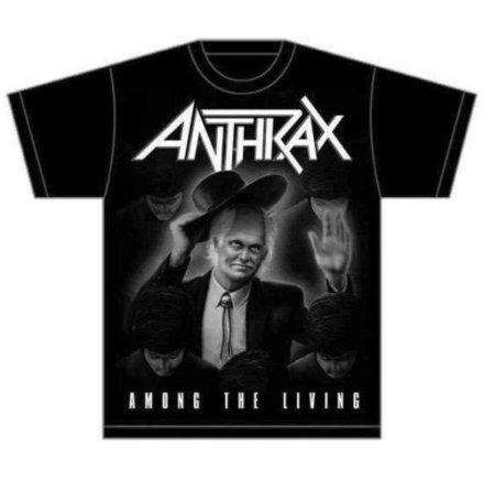 T-shirt - The Living