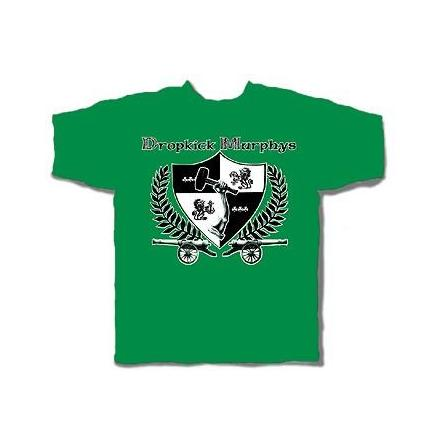 T-Shirt - Coat of Arms
