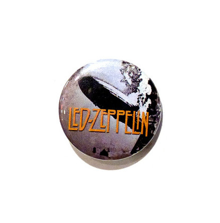 Led Zeppelin - Badge