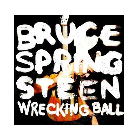 LP - Wrecking Ball