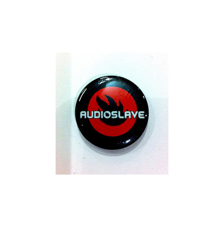 Audioslave - Badge