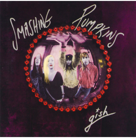 LP - Smashing Pumpkins - Gish