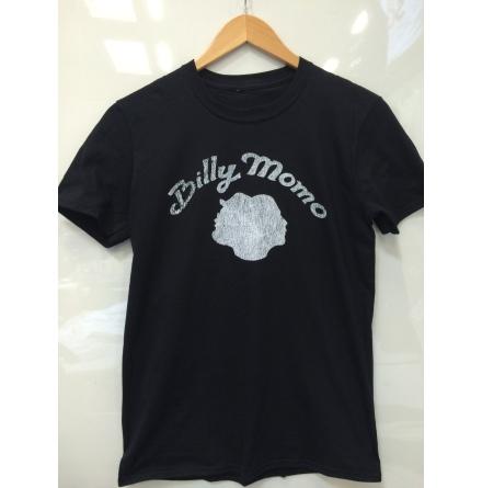 T--Shirt - Billy Momo Logo