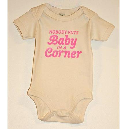 Babybody - Baby In Corner