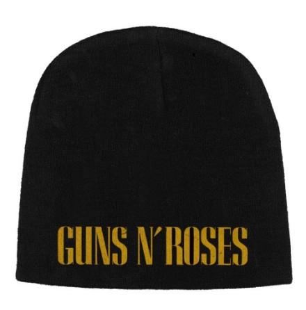 Guns N' Roses Beanie - Logo