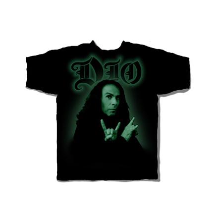 T-Shirt - Ronnie Photo